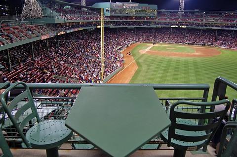 Boston Red Sox At Fenway Park Pentaxforums Com