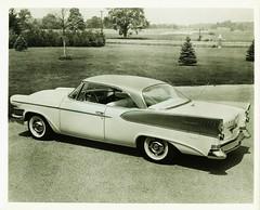1958 Studebaker President Starlight Hardtop (aldenjewell) Tags: hardtop photo president 1958 studebaker starlight
