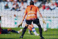 107/365 (envisionpublicidad) Tags: goal puerta soccer 365 futbol gol donostia anoeta redes albacete gipuzkoa porteria portero san real ocasion sebastian sociedad