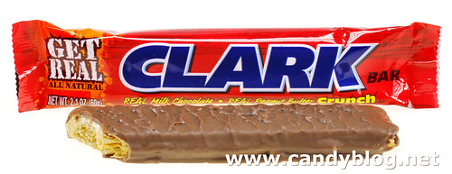 The Clark Bar - All Natural (Milk Chocolate)