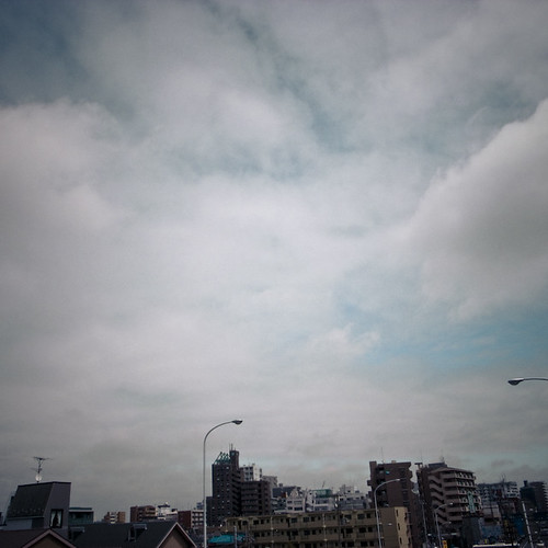 Urayasu Skies