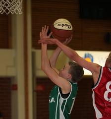 Rolle 2010 Honka ja Urabasket (P96) (kansalainen) Tags: basketball turku kaarina 2010 semifinal rolle koripallo honka p96 pyrintö nuorisokoris
