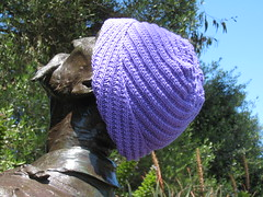 2010_04_18_SpiralRib_purple4 (mmmyarn) Tags: hat knitting aurora8 karabellayarns