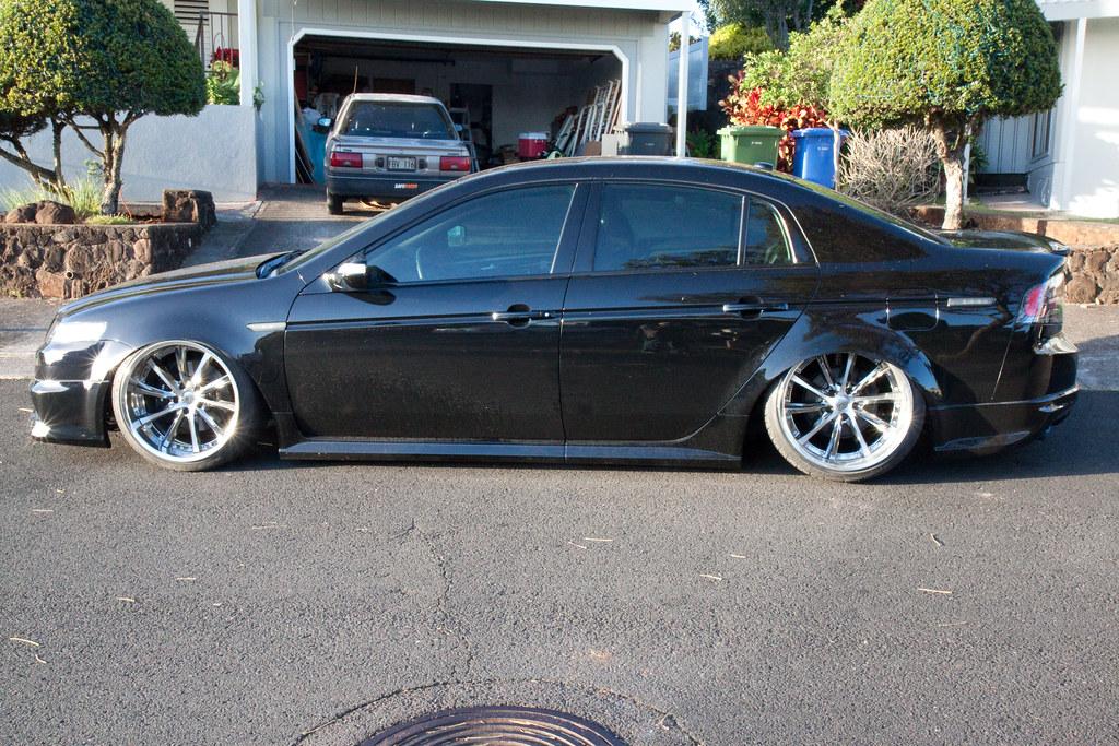 FS Acura TL TypeS IClub - Acura tl camber kit