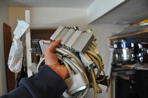 A fistful of SCSI
