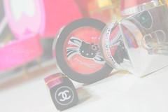 . !     ;P ~ (tt   ) Tags: make up mac cd chanel