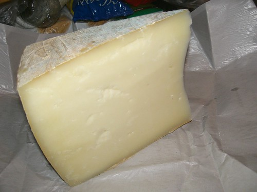 graviera hard yellow cretan cheese