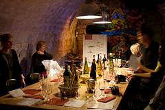 Chateau - Wine Tasting (cphovers) Tags: paris france seine louvre eiffeltower eiffel notredame notredamecathedral thelouvre seineriver conciergerie cathedraldenotredame