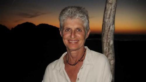 Judith Roth