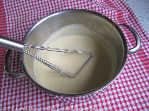©Universalrezept für Käsesoße