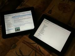 Снова про iPad - Блог Кота Бегемота