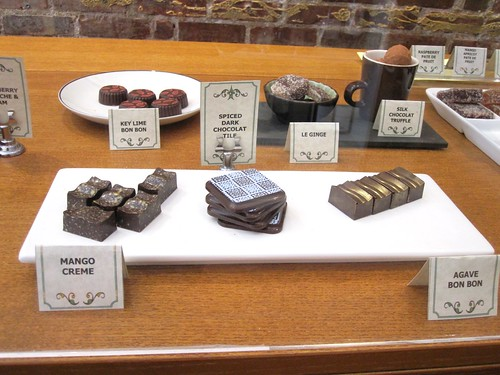 Coca V - Vegan Chocolate Shop