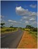 Road Less Travelled ... .. (Naseer Ommer) Tags: road canon eos karnataka naseer 40d naseerommer canoneos40d discoverplanet dpintl