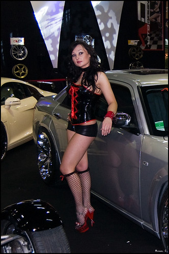 Hot emo goth girls