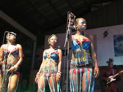 IMG_0837 (satanoid) Tags: music african lagos bikini nigerian afrobeat kuti naija seunkuti newafrikashrine