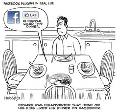 Facebook Plugins in Real Life