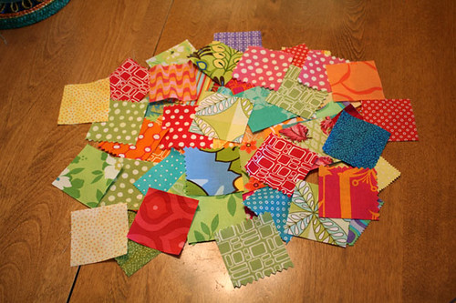 Modify Tradition Swap fabrics