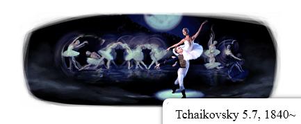 tchaikovsky-google