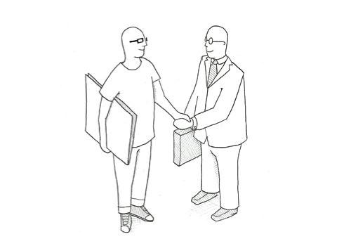 Modelo de colaboración Público-Privado