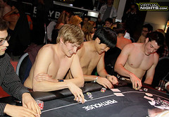 strip pokern