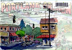 pdx postcards 3