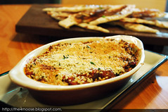 District 10 Bistro Wine Bar - French Cassoulet (Xin Li 88) Tags: old school food bar french stew duck singapore wine 10 district bistro western cassoulet newton winstedt