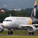 US Airways - Airbus A319-112 (N733UW)