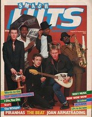 Smash Hits, August 21, 1980