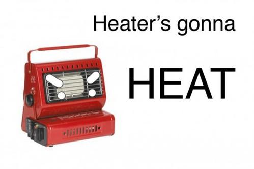 heaty