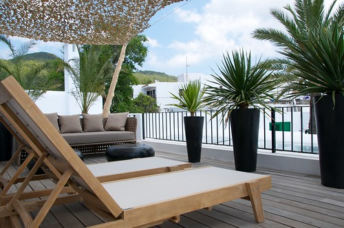 The Giri Residence, Ibiza boutique hotel