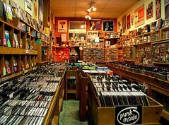 record-store
