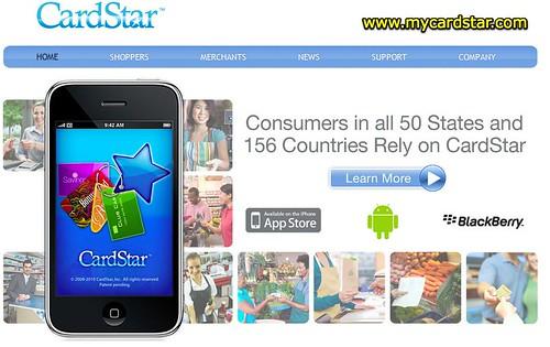CardStar - www.mycardstar.com