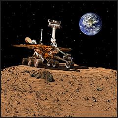 Mars Rovers