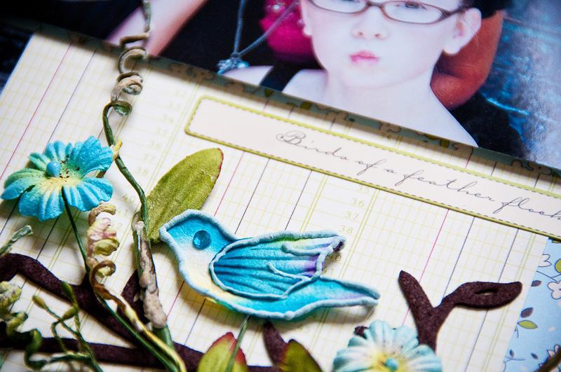 My Paper Treehouse { June sneak peek}
