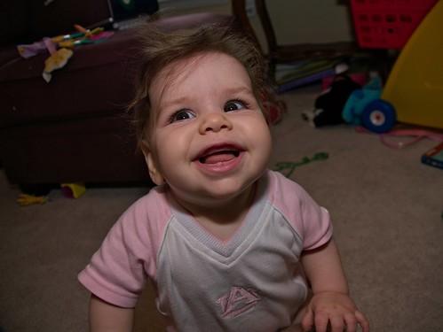 Smiley Leah