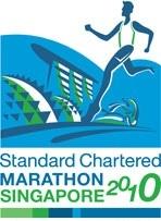 SC Marathon Singapore 2010