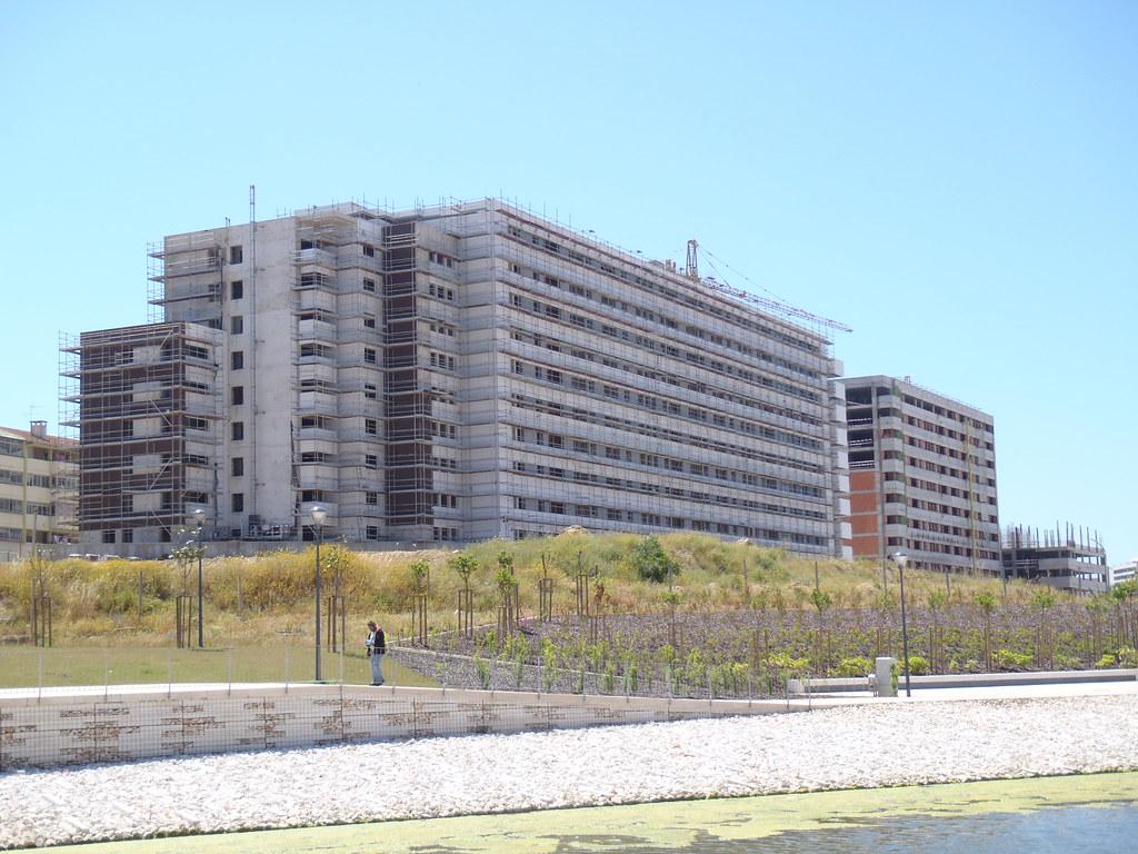 Lisboa condomínio