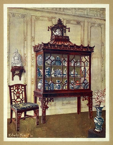 013-The book of decorative furniture, its form, colour, & history (1911)- Edwin Foley