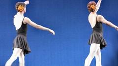IMG_3517 (skitpero) Tags: ballet men sc festival drag dance shoes comedy dancers southcarolina tights classical parody pointe swanlake spoleto tutu lowcountry ballerinas gaillard paquita enpointe dyingswan entravesti trockaderos trocks lesballetstrockaderodemontecarlo goforbarocco