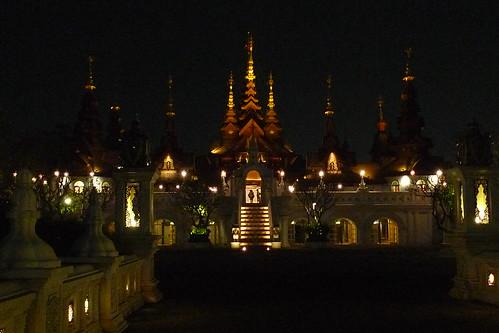泰國 清邁 東方文華酒店