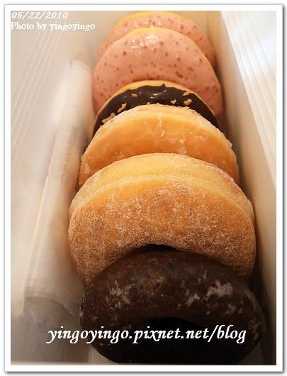 東山休息站甜甜圈R0012616