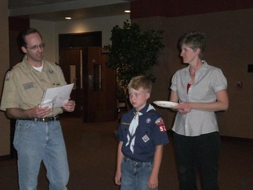 Cub Scouts - Bear