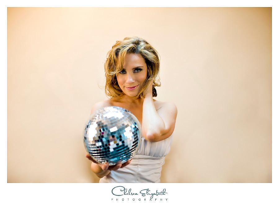 Los Angeles singer headshot album cover photographer