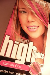 Smart Highlights hair colour