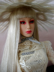 Love (Nina-chan) Tags: love doll cross wig exclusive godiva thecross sybarite redressed hautedoll