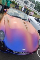 TVR (f1jherbert) Tags: westsussex goodwood tvr chichester supercars goodwoodmotorcircuit motorcircuit goodwoodbreakfastclub goodwoodwestsussex goodwoodbreakfastclub6thjune2010 sundaymonthlymeeting