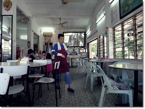 Classic Hong Kong Restaurant