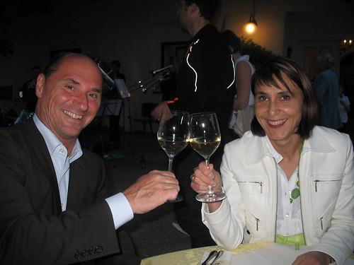 Die Südtiroler Weissweine profilieren sich immer stärker gegenüber ihren roten Konkurrenten