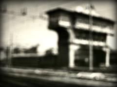 Milano Centrale (Sputo) Tags: bw milan train milano bn stazione treno