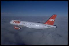 Airbus de TAM